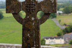 Cashel Castle Cemetary