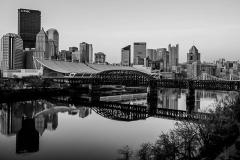 Pittsburgh B&W