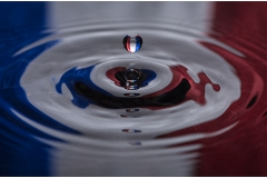 RWB Water Drop