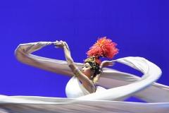 Scarf Dancers