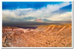 Altacama Volcan