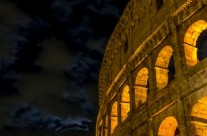 Colosseum Glow