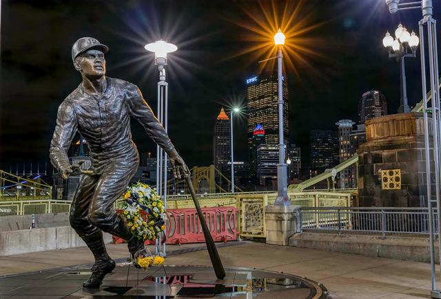 Flowers For Clemente